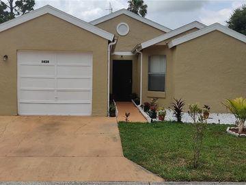 5428 BAYBERRY HOMES ROAD, Orlando, FL, 32811,