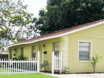 2329 W WALNUT STREET, Tampa, FL, 33607,