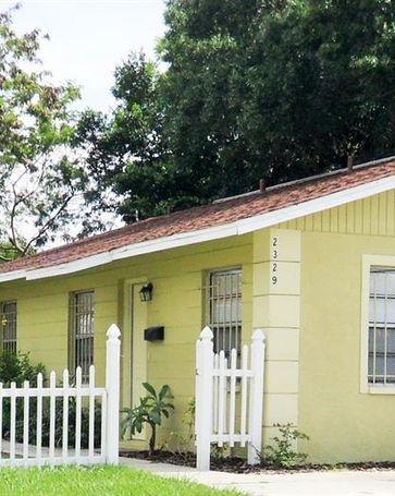 2329 W WALNUT STREET Tampa, FL, 33607
