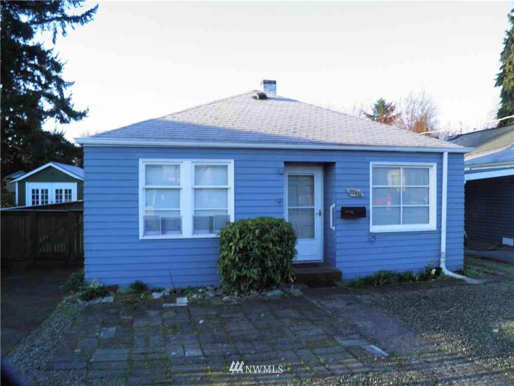 1031 S Southern Street, Seattle, WA, 98108,
