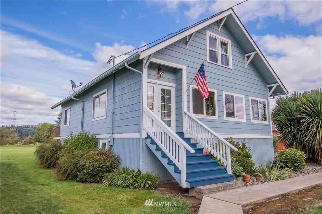 257 Little Island Road, Cathlamet, WA, 98612,