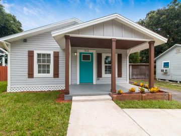 1514 ESCORT AVENUE, Tampa, FL, 33610,