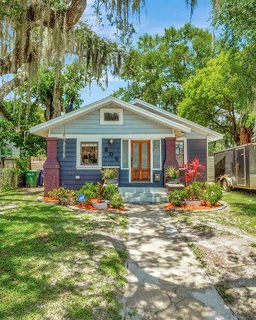 606 E LAMBRIGHT STREET Tampa, FL, 33604