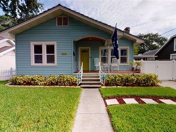 3113 W EMPEDRADO STREET, Tampa, FL, 33629,