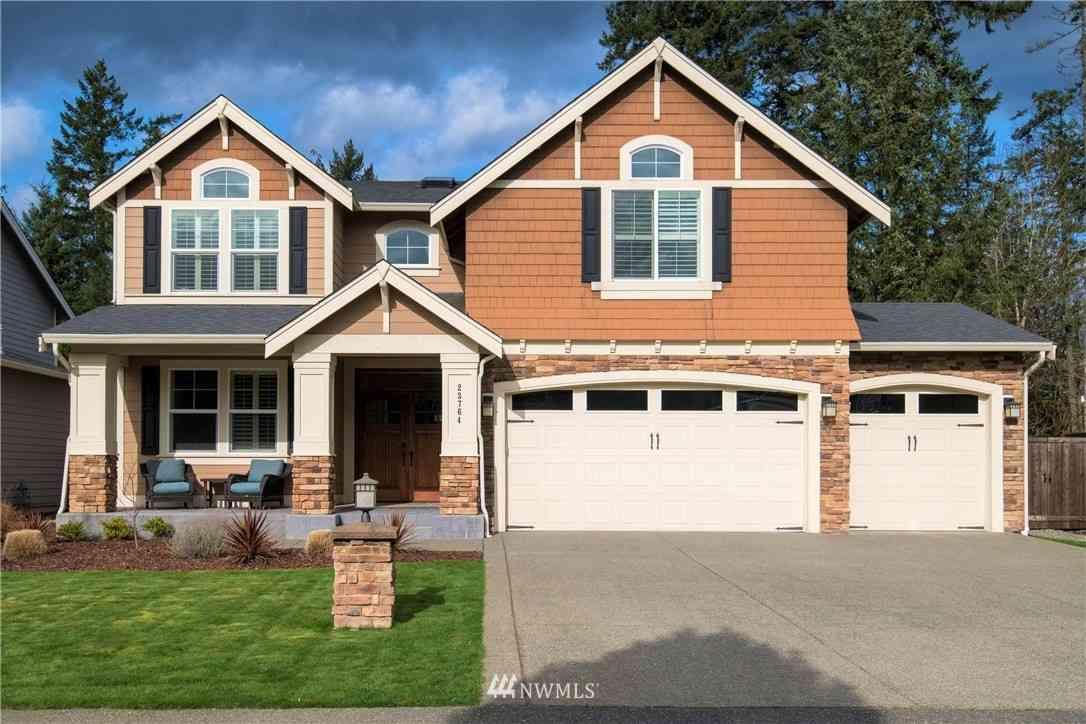 23764 SE 243rd Street, Maple Valley, WA, 98038,
