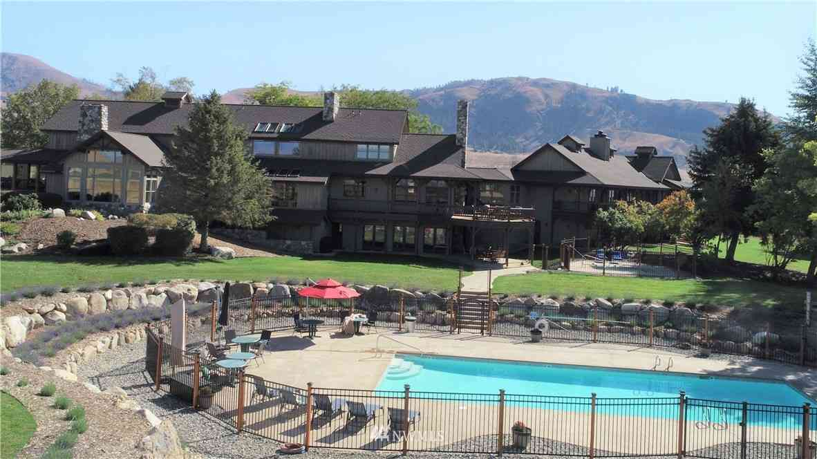 Swimming Pool, 20556 State Route 20, Twisp, WA, 98856,