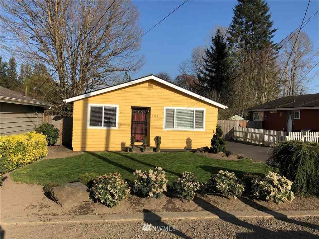 4304 Preston Fall City Road SE, Fall City, WA, 98024,
