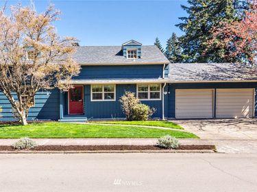 2012 Division Street, Camas, WA, 98607,