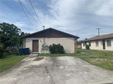 3422 N 52ND STREET, Tampa, FL, 33619,