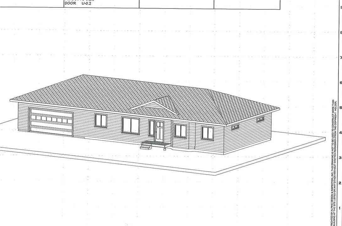 871 Main Avenue, Morton, WA, 98356,