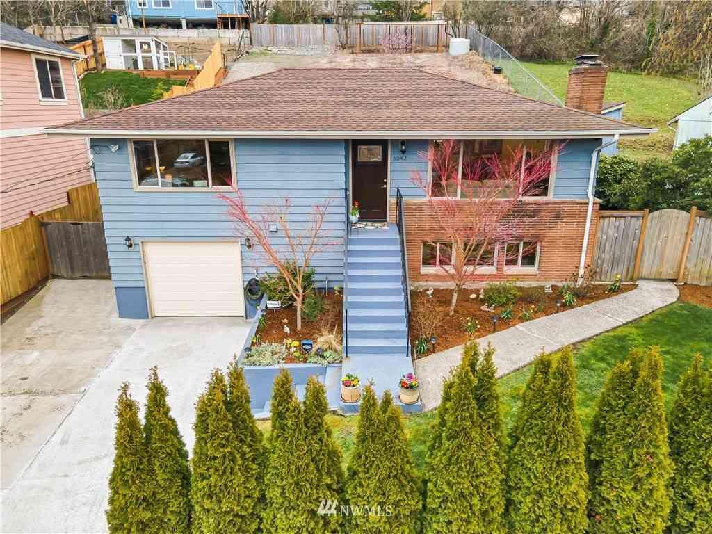 6542 Delridge Way SW, Seattle, WA, 98106,