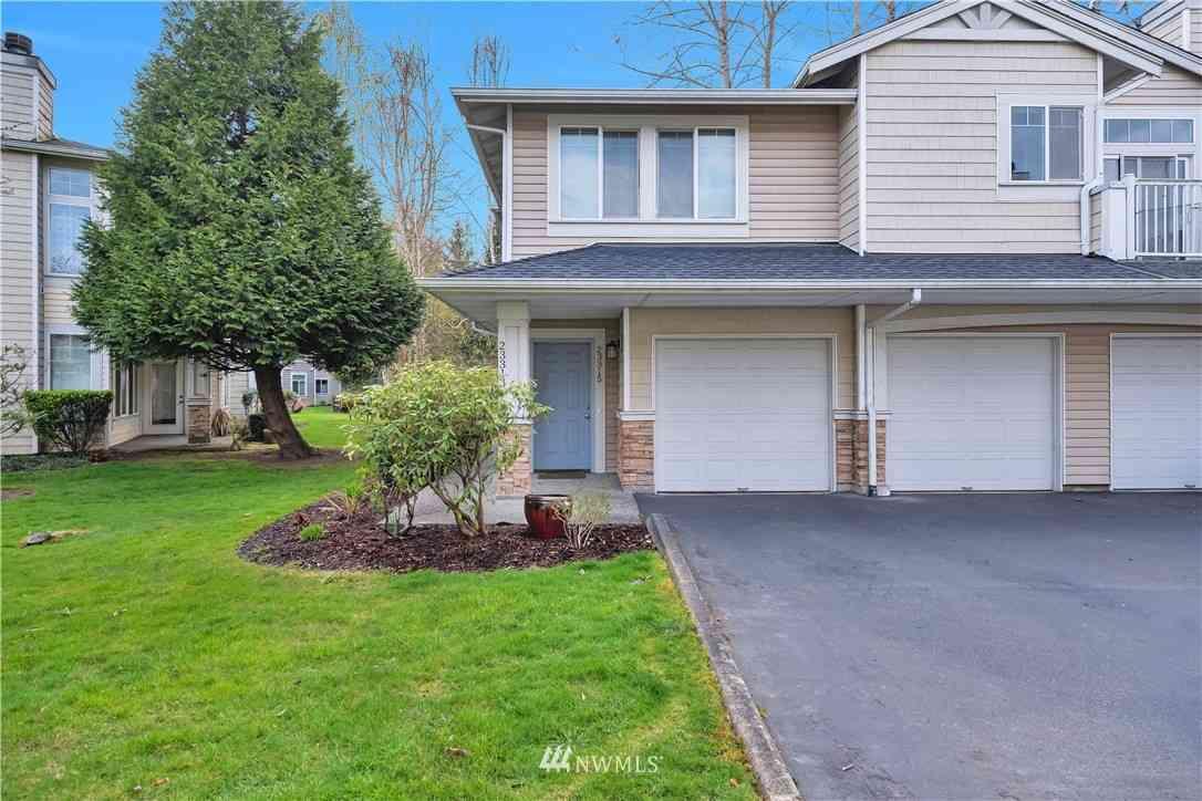 23315 59th Place S #17-2, Kent, WA, 98032,