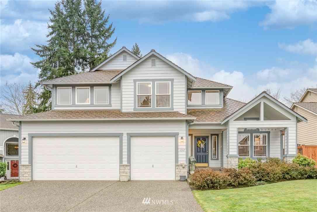 11507 34th Drive SE, Everett, WA, 98208,
