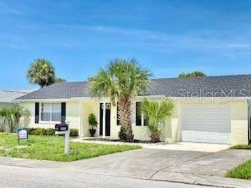9811 LAMANTIN DRIVE, Port Richey, FL, 34668,