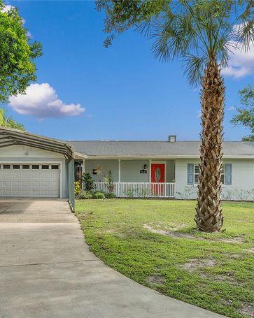 4227 LAKE LOCKHART DRIVE Orlando, FL, 32810