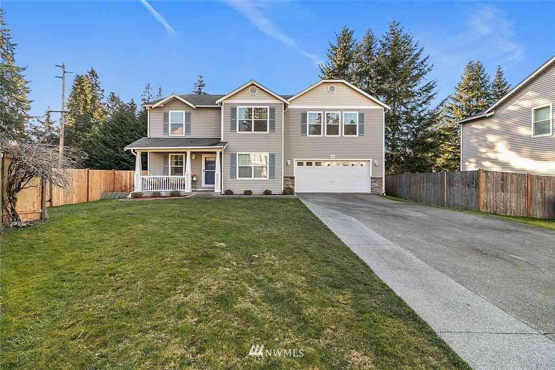 14328 108TH Avenue Ct E, Puyallup, WA, 98374,