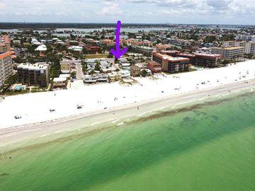 102 176TH TERRACE W, Redington Shores, FL, 33708,