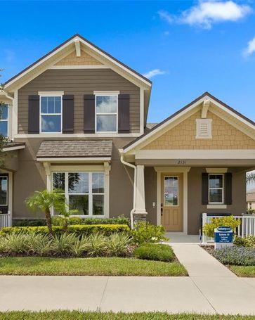2131 EMIL JAHNA ROAD #Lot 149 Clermont, FL, 34711