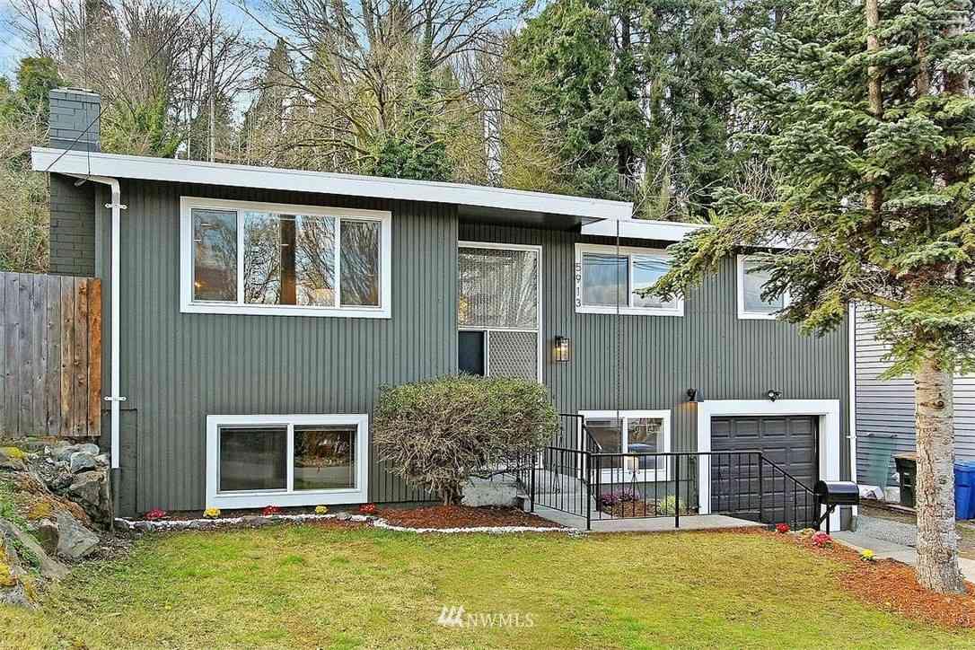 5913 32nd Avenue S, Seattle, WA, 98118,