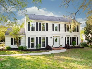 4648 Twynham Lane, Charlotte, NC, 28226,