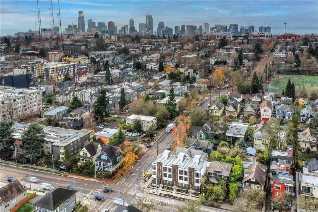 201 23rd Avenue E #D, Seattle, WA, 98112,