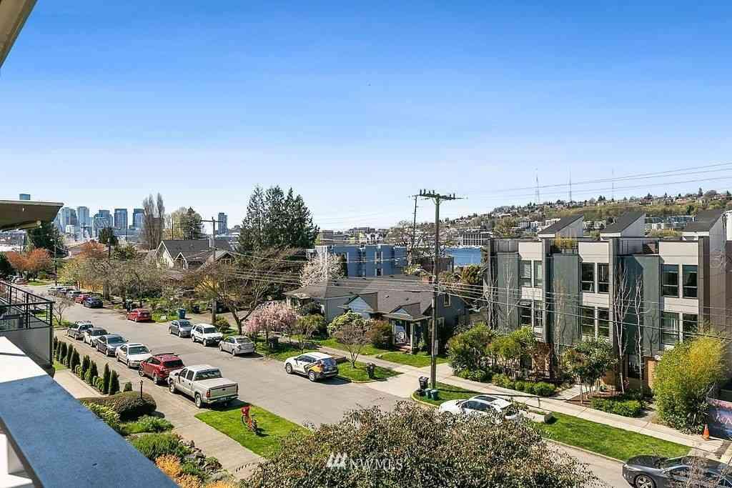75 E Lynn Street #304, Seattle, WA, 98102,