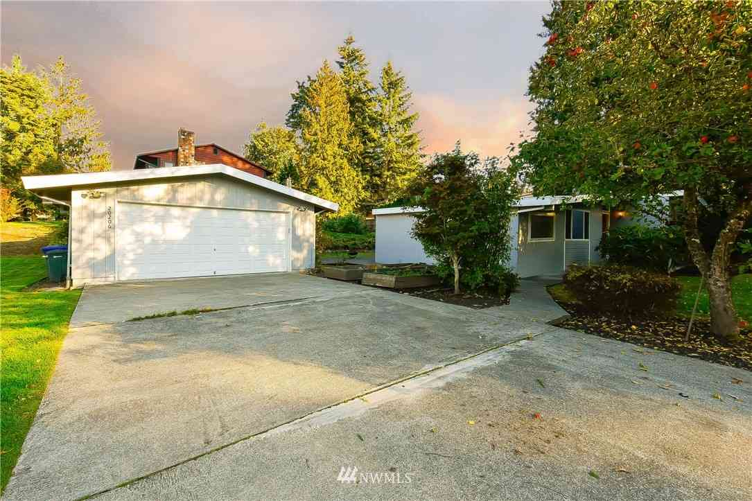 20206 100TH Avenue NE, Bothell, WA, 98011,