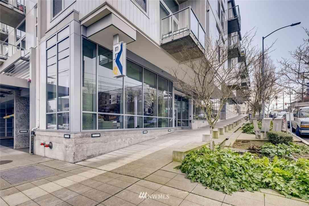 501 Roy Street #M216, Seattle, WA, 98109,
