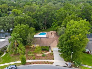 125 FOXRIDGE RUN, Longwood, FL, 32750,