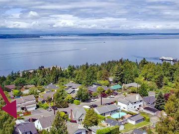9854 45th Avenue SW, Seattle, WA, 98136,
