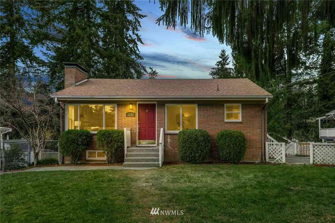 5321 202nd Place SW, Lynnwood, WA, 98036,