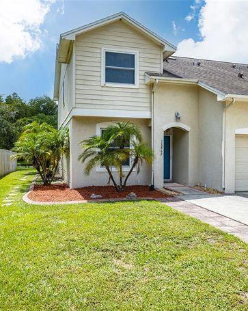 16862 LE CLARE SHORES DRIVE Tampa, FL, 33624