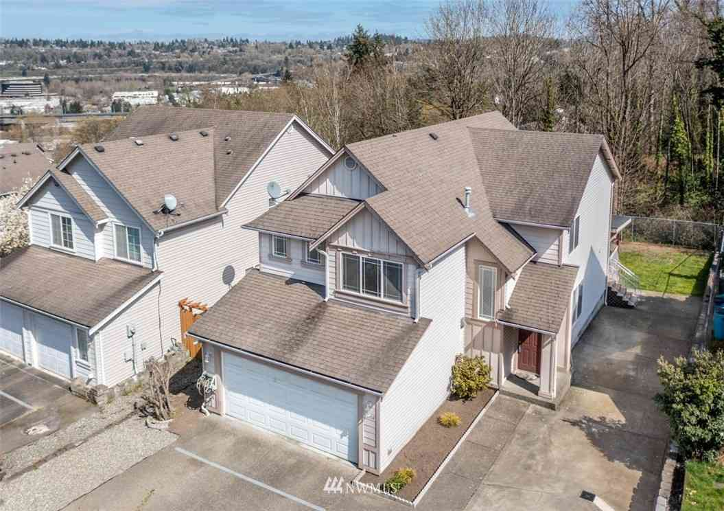 13714 42nd Avenue S, Tukwila, WA, 98168,