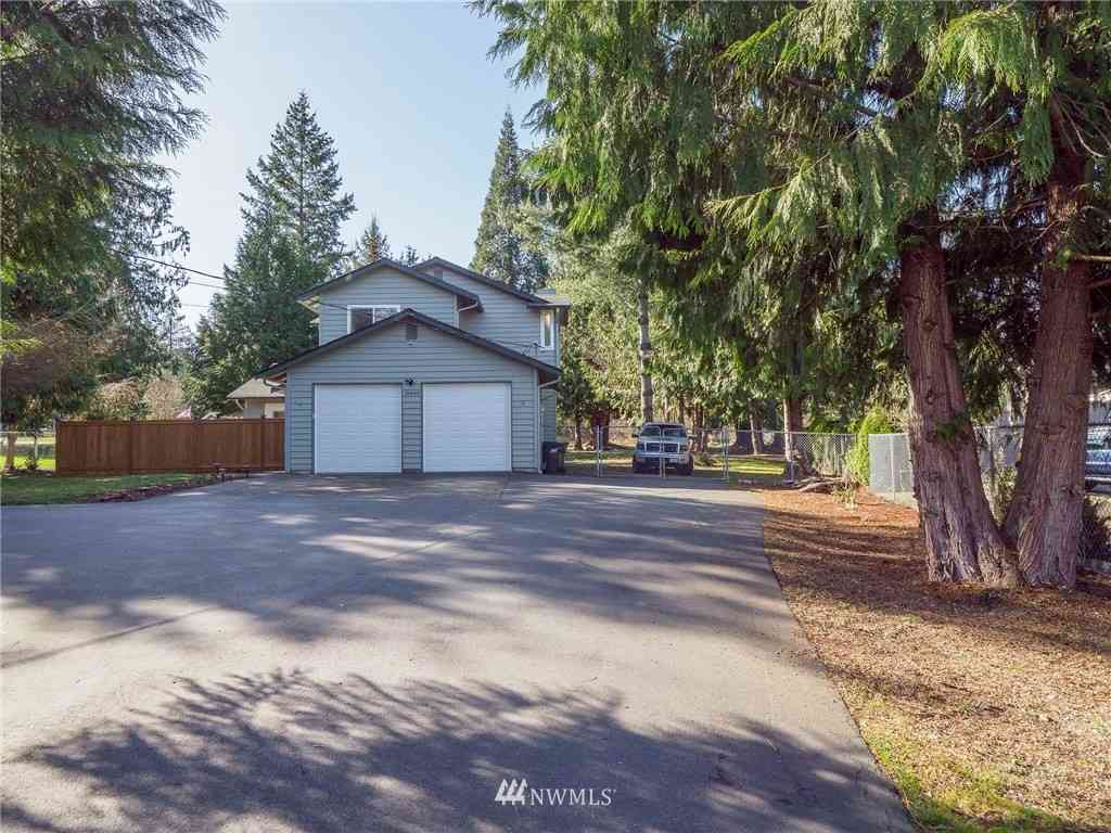 18449 196th Avenue SE, Renton, WA, 98058,