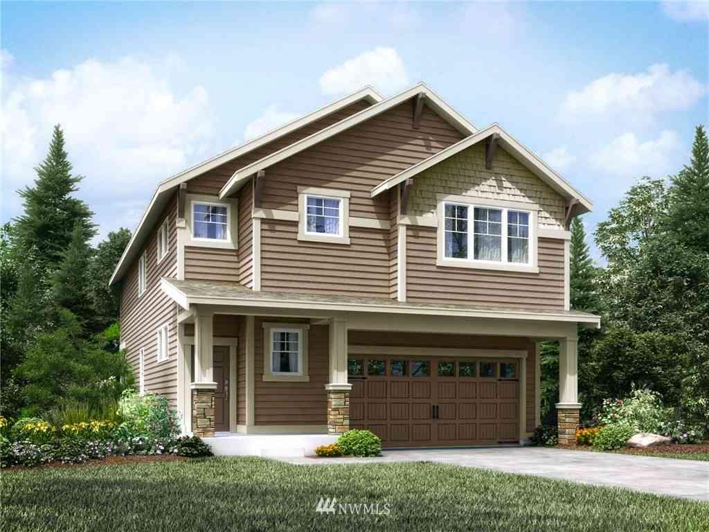 8829 NE 199th Place #6, Bothell, WA, 98011,