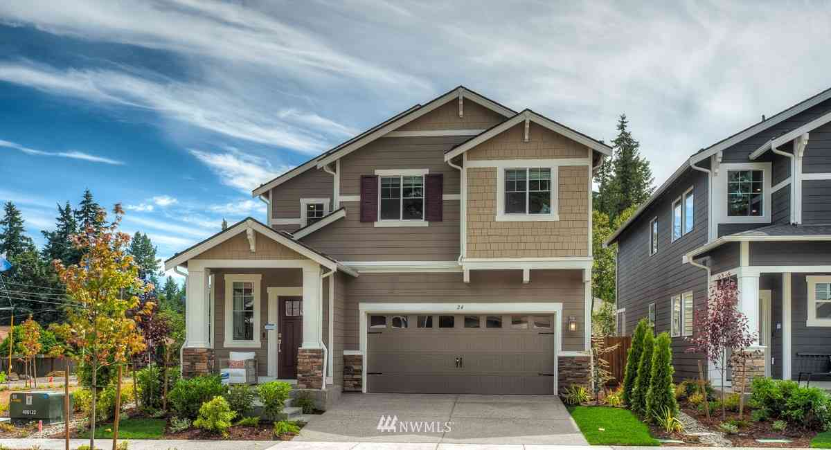 28922 239TH Avenue SE #14, Maple Valley, WA, 98038,