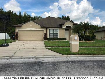 19154 TIMBER PINE LANE, Orlando, FL, 32833,