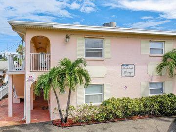 525 73RD AVENUE #1, St Pete Beach, FL, 33706,
