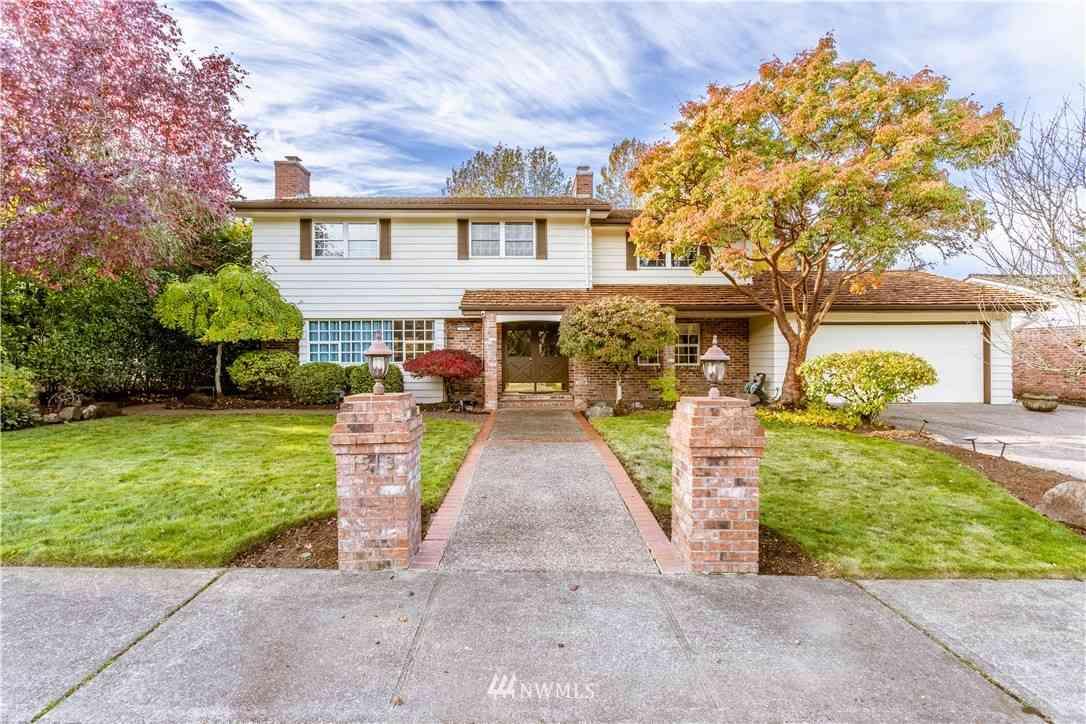 1513 121st Avenue SE, Bellevue, WA, 98005,