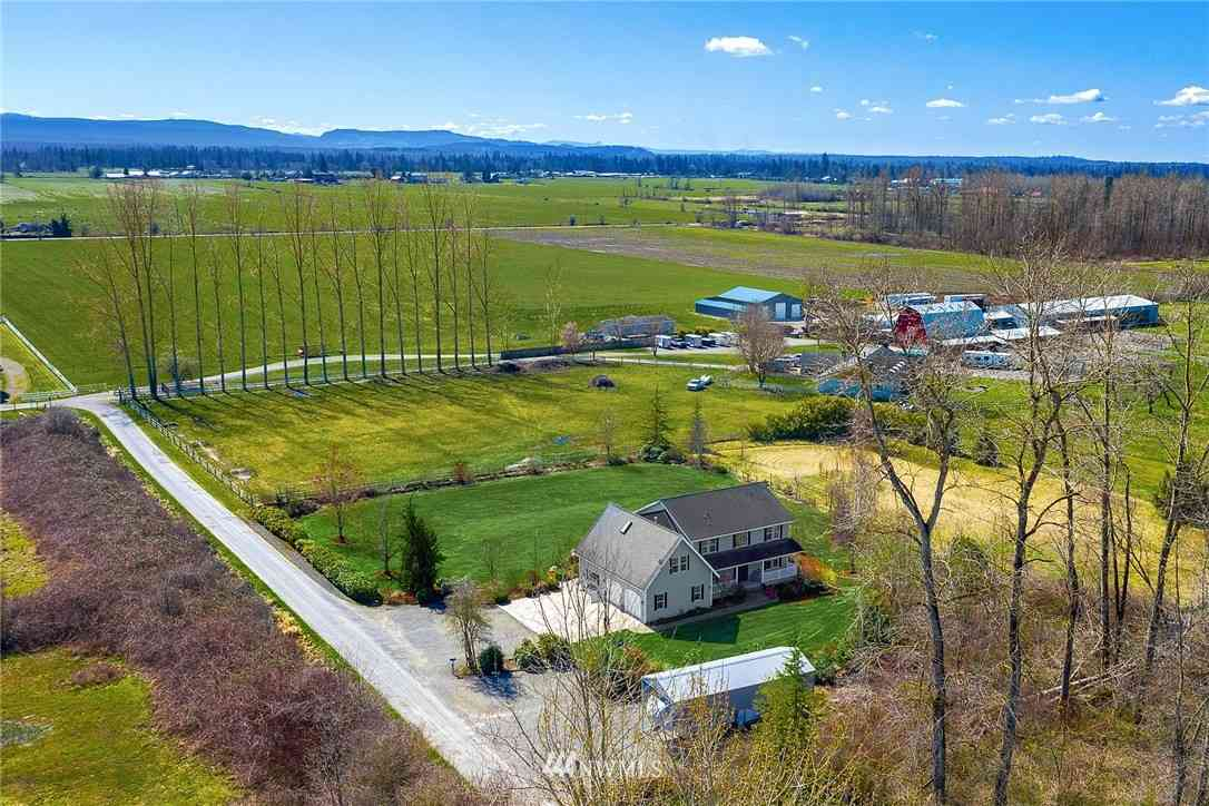 44223 224th Avenue SE, Enumclaw, WA, 98022,
