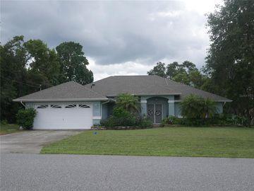 10448 MADERIA STREET, Spring Hill, FL, 34608,