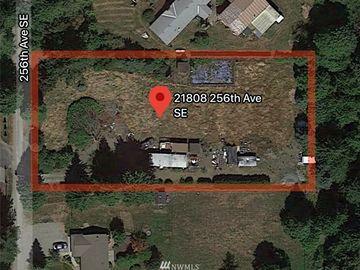 21808 256th Avenue SE, Maple Valley, WA, 98038,