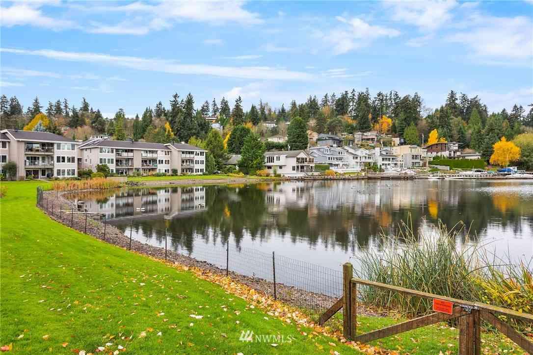 345 101st Avenue SE #103-D, Bellevue, WA, 98004,
