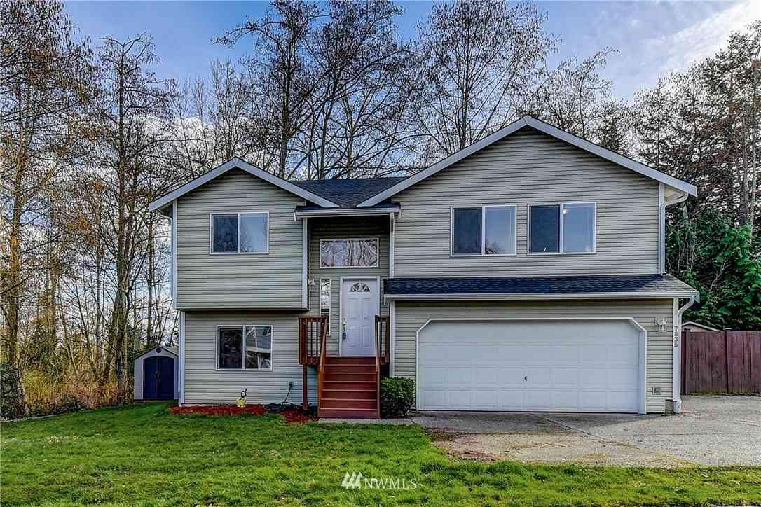 7835 Upper Ridge Road, Everett, WA, 98203,