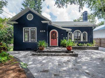 804 E HOLLYWOOD STREET, Tampa, FL, 33604,