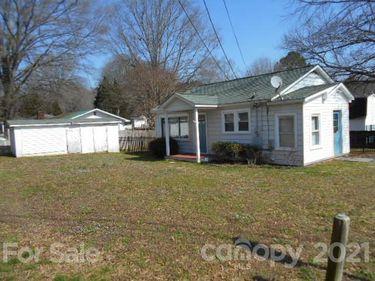 202 Oak Street #1, Stanfield, NC, 28163,