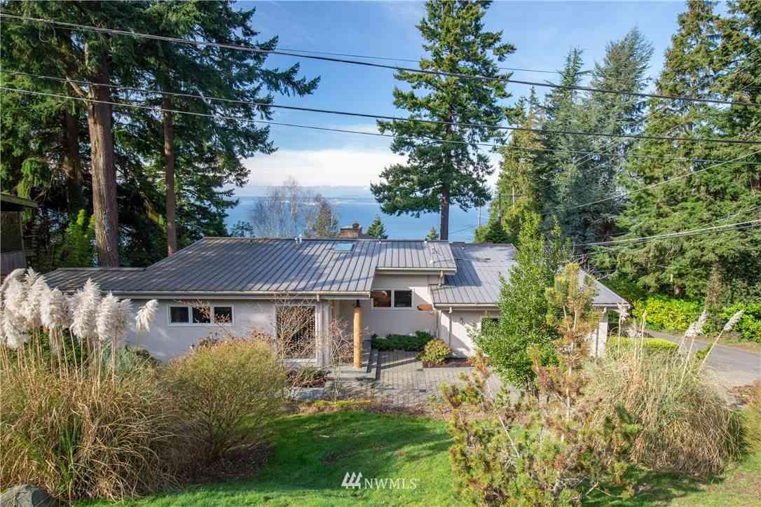 4007 57th Avenue SW, Seattle, WA, 98116,