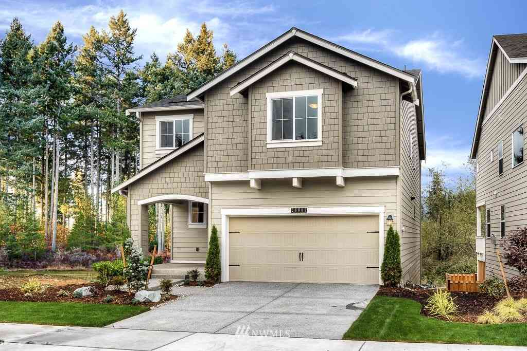 27918 219th Place SE #23, Maple Valley, WA, 98038,
