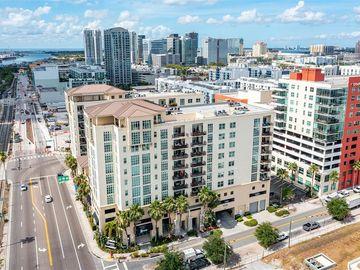 1238 E KENNEDY BOULEVARD #1003, Tampa, FL, 33602,