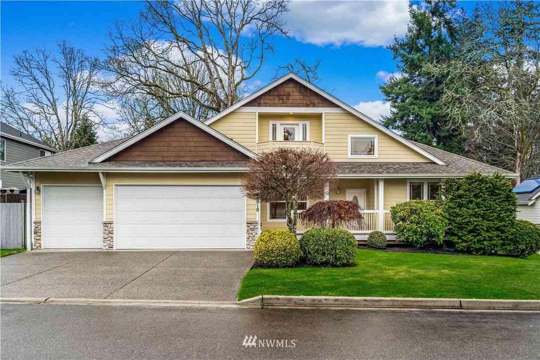 8819 Weller Road SW, Lakewood, WA, 98498,